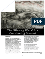 Convincing Ground Massacre