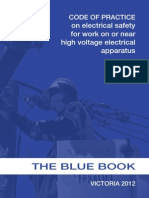 Blue Book 2012 Electrical code
