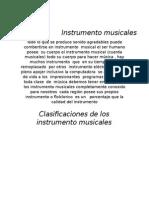 Música Folklorica
