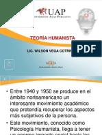 02 TEORÍA HUMANISTA
