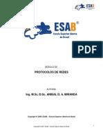 Esab Protocolos Redes