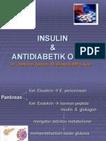 Insulin & Ado