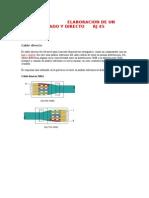 Practica de Cableado para Comunicaciones a PLC