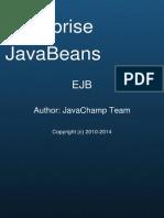 Enterprise Javabeans EJB Mock Exams