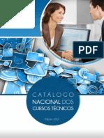 CT Catalogo Nacional Versao2012