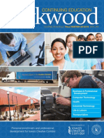 Kirkwood Community College Continuing Education Course Catalog Classes