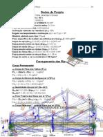 Projeto Estrutural de Madeira Para Coberturas_Prática1