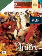 Batalla de Araure 5 Dic 1813
