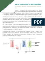 Tecnologías Para La Producción de BioJet Fuel