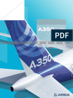 Airbus A350 Leaflet Sep12