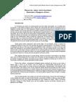 entrevista, arciero. psicologia postracionalista