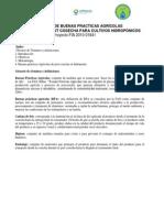 Anexo Ucn 5. Manual de Buenas Prcticas Agrcolas Fia Borrador v1