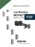 Bombas Monyo Series 2000