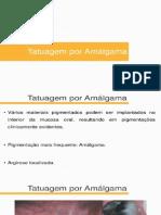 Patologias Bucais