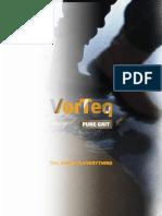 Energy Recovery VorTeq Brochure