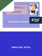 SNC - Desarrollo Motor