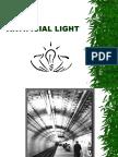 L06 Artificial Light