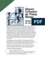 El Seguro Complementario de Trabajo de Riesgo.docx