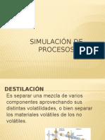 Simulación de Procesos (2)