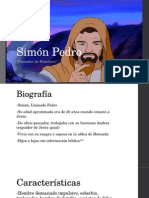 Simón Pedro