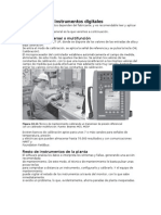 Calibración de Instrumentos Digitales