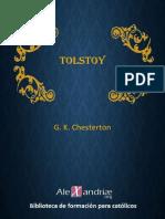 Tolstoy de Chesterton - alexandriae.org.pdf