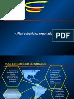 Plan Estrategico Para Las Exportaciones