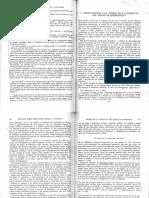 """Merton, Robert. """"Grupos de Referencia y Estructura Social"""", En Teoría y Estructura Social"""
