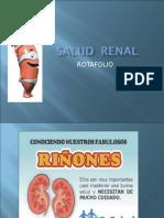 Rotafolio Salud Renal Secund