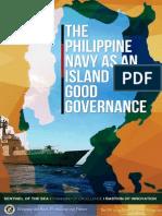 Philippine Navy Islands of Good Governance 2015 Report