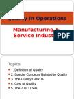 Lec Quality Management