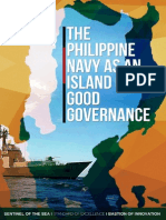 Philippine Navy Islands of Good Governance Revalida Report