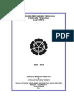 pedomanpenyusunanpenulisanproposalpenelitiandanskripsiver6-140829043522-phpapp01