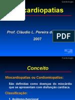 Doenças Miocardio