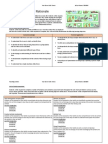 portfolio unit outline