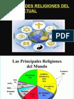 Religiones fDel Mundo 5to Sec