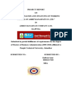 Project Reportf