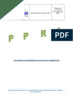 PPRA Construtora Victor
