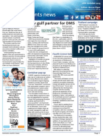 Business Events News for Mon 26 Oct 2015 - New Gulf partner for DMS, AutoWolf pop-up containers, Thailand, Rock and Roll Beers, MEET Taiwan and more