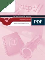 Mídias e Materiais Didáticos Na EAD - Livro Didático