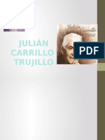 Julian Carrillo Trujillo