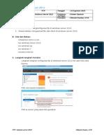 Ftp Windows Server 2012 Authentication User