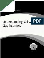 Understanding Oil & Gas Business