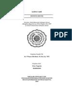 LONG CASE RHINITIS dr. I Wayan Martana, M. Kes, Sp. THT.docx