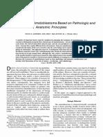 The Treatment of Ameloblastoma Based on Pathologic And