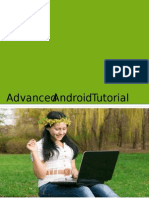 Android  MIE Advanced Tutorial