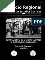 Economía de La Araucanía