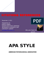 APA STYLE CITATIONS and REFERENCES-011211_112511-230913_125458-1