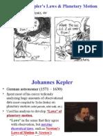 Keplers Laws
