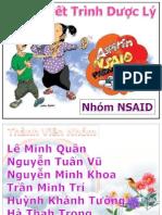 Nsaid Bao Cao